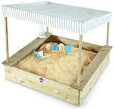 Plum Palm Beach Wooden Sand Pit
