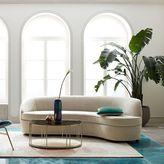 "west elm Boomerang Sofa (96"")"