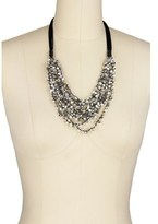 Saachi Mardi Beaded Necklace.