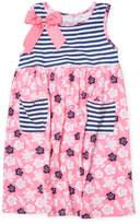 Flap Happy Simone Secret Cotton Dress