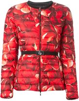 Moncler 'Meil' padded jacket - women - Feather Down/Polyamide - 3