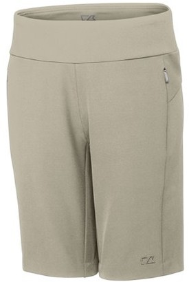 Cutter & Buck Women's Pacific Pull On Performance Golf Shorts