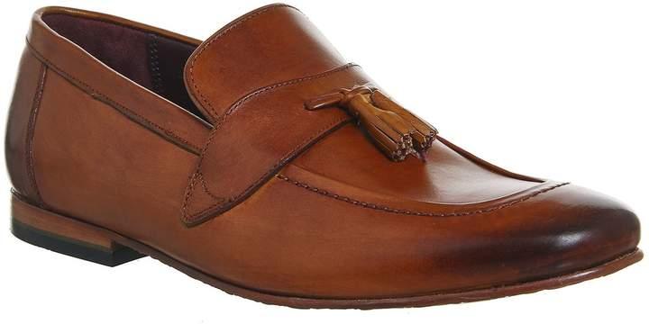 ba82c78cd587b Grafit Loafers Tan Leather
