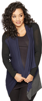 A Pea in the Pod Splendid Colorblock Maternity Cardigan