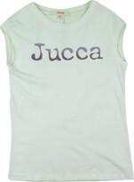 Jucca T-shirts - Item 37767702