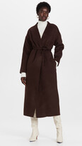 Thumbnail for your product : Anine Bing Hunter Coat
