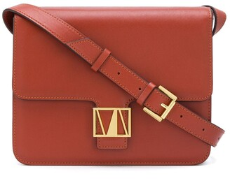 MANU Atelier Roxy crossbody bag