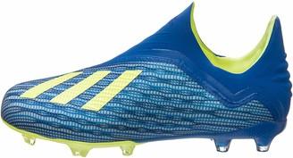 adidas Unisex Kids X 18+ Fg Footbal Shoes