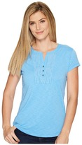 Kuhl Deja Short Sleeve Shirt Women's Short Sleeve Pullover