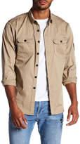 Howe Regular Fit Infantry Shirt