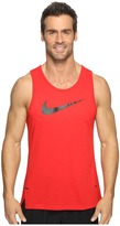 Nike Dry Elite Basketball Tank Men's Sleeveless