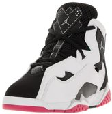 Jordan Nike Kids True Flight Gp Basketball Shoe 11.5 Kids US