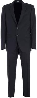 Lanvin Striped Two-piece Suit