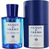 Acqua di Parma Blue Mediterraneo Fico Di Amalfi Eau de Toilette Spray for Men, 5 Ounce by