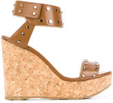 Jimmy Choo Nelly wedges