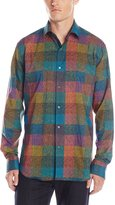 Bugatchi Men's Santiago Button-Down Shirt