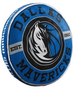Northwest Company Dallas Mavericks 15inch Cloud Pillow