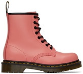Dr. Martens Pink 1460 Boots