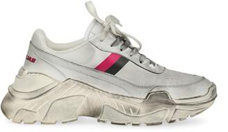 Joshua Sanders Sneaker