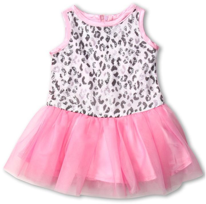 Biscotti Sleeveless Baby Dress Girl's Clothing