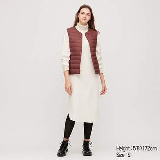 Uniqlo WOMEN Ultra Light Down Compact Vest