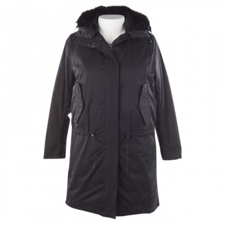 Acne Studios Black Coat for Women