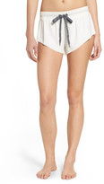 Free People Fletcher Track Shorts