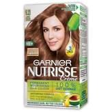 Garnier Nutrisse Crème 6. 23 Light Crystal Brown 1 pack