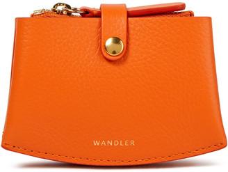 Wandler Corsa Leather Cardholder