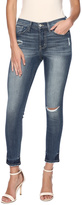 Flying Monkey Viscose Cropped Jegging