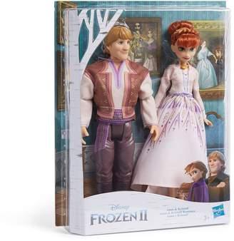 Disney Anna & Kristoff Romance Action Figures