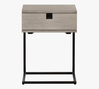 "Pottery Barn Everson 18"" C-Nightstand"