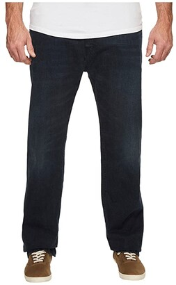 Nautica Big and Tall Relaxed Fit in Pure Adriatic Wash (Pure Adriatic Wash) Men's Jeans