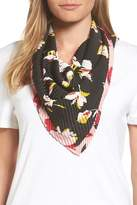 Halogen Pleated Scarf