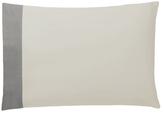 DwellStudio Modern Border Pillowcases (Set of 2)