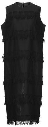 Tao Comme Des Garçons TAO COMME DES GARCONS Knee-length dress