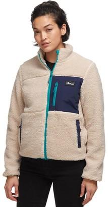 Penfield Mattawa Fleece Jacket - Women's