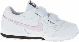 Nike Boy's Md Runner 2 (ps) Gymnastics Shoes