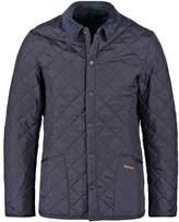 Barbour HERITAGE LIDDESDALE Light jacket navy