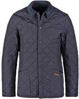 Barbour Light Jacket Navy
