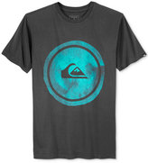 Quiksilver Men's Watermark Logo T-Shirt