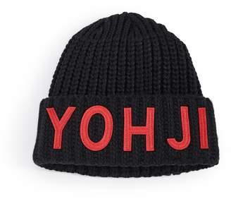 Y-3 Y 3 Yohji Beanie