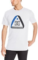 DC Men's Minimalist Short Sleeve T-Shirt