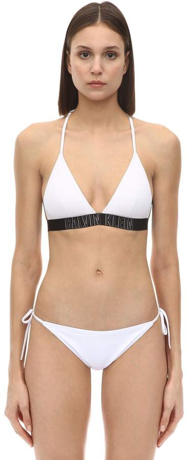 76489c7aba Calvin Klein Two Piece Swimsuits - ShopStyle