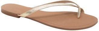 Banana Republic Flip Flop Sandal