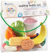 Learning Resources Healthy Snack Set