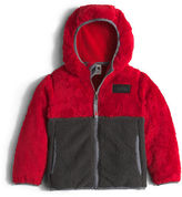 The North Face Sherparazo Hooded Fleece Jacket, Size 2-4