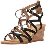 Dolce Vita Women's Lynnie Wedge Sandal