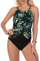 Magicsuit Barbados Lisa High Neck Underwire One-Piece
