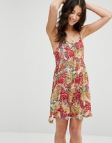 Raga Birds of Paradise Strappy Dress